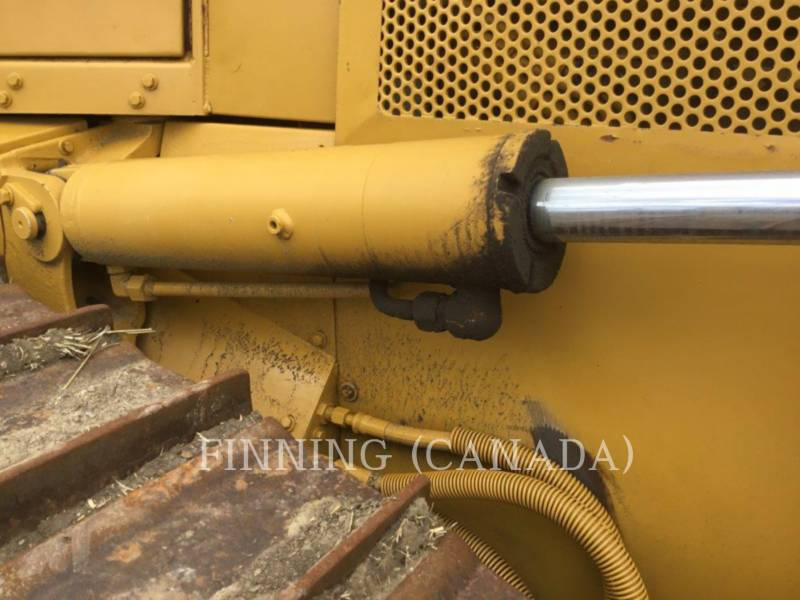 CATERPILLAR TRACTORES DE CADENAS D5HIILGP equipment  photo 8