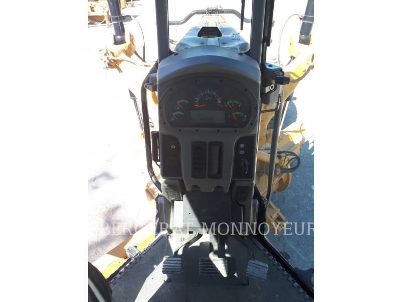 CATERPILLAR MINING MOTOR GRADER 140M equipment  photo 9