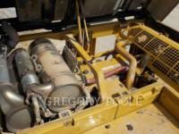 CATERPILLAR TRACK EXCAVATORS 349F L equipment  photo 17