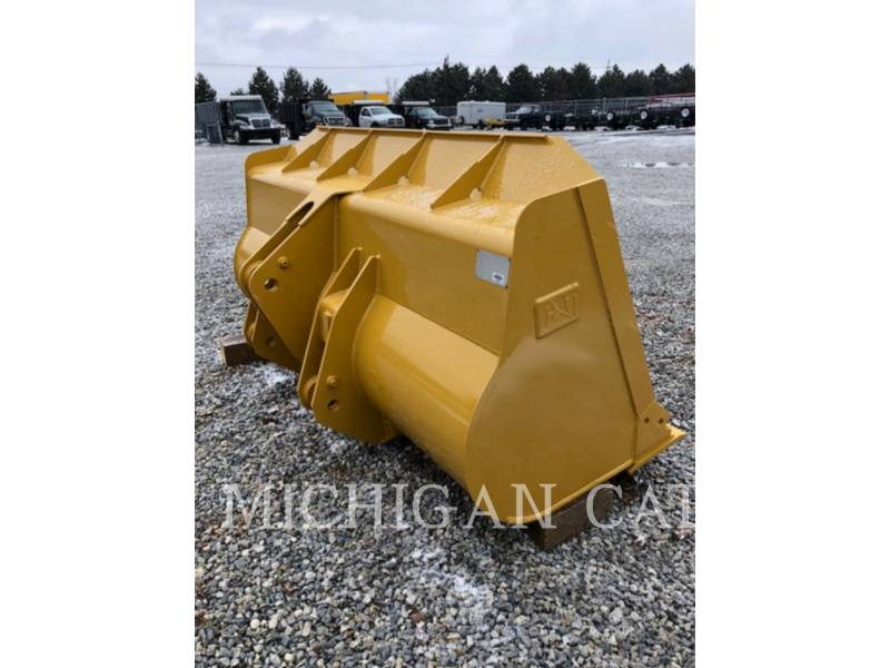 CATERPILLAR WT - BUCKET  equipment  photo 2