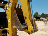 CATERPILLAR BACKHOE LOADERS 420E equipment  photo 11