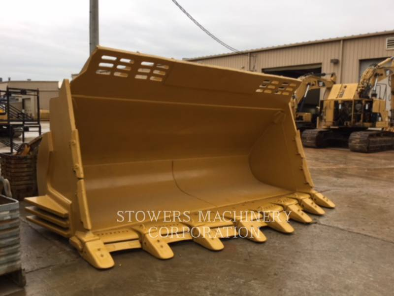 CATERPILLAR WHEEL LOADERS/INTEGRATED TOOLCARRIERS 992G equipment  photo 14