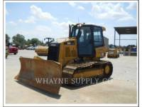Equipment photo CATERPILLAR D5K2LGP TRACK TYPE TRACTORS 1