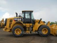 CATERPILLAR WHEEL LOADERS/INTEGRATED TOOLCARRIERS 950M 2 equipment  photo 4