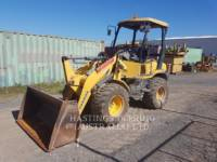 Equipment photo YANMAR V 4 - 6 (CANOPY) CARGADORES DE RUEDAS 1