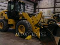 CATERPILLAR CARGADORES DE RUEDAS 930M equipment  photo 2