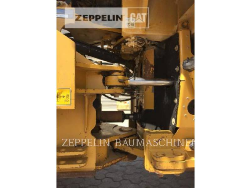 CATERPILLAR CARGADORES DE RUEDAS 966G equipment  photo 13