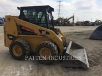 CAT TRADE-IN SKID STEER LOADERS 236B3 equipment  photo 3
