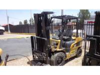 Equipment photo MITSUBISHI FORKLIFTS 2P60004-GL FORKLIFTS 1