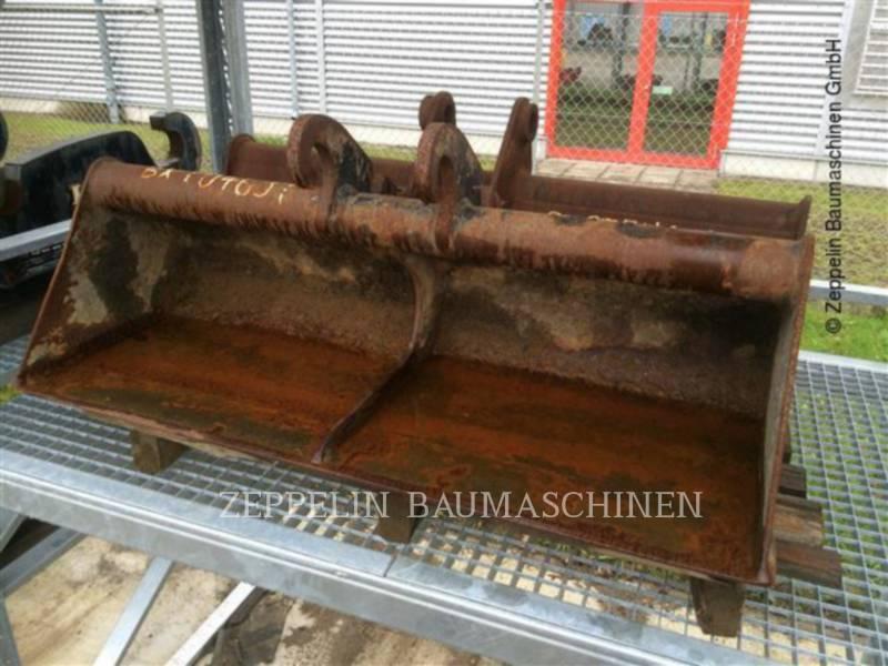 RESCHKE MASZYNY DO KOPANIA ROWÓW GL1300-CW05 equipment  photo 3
