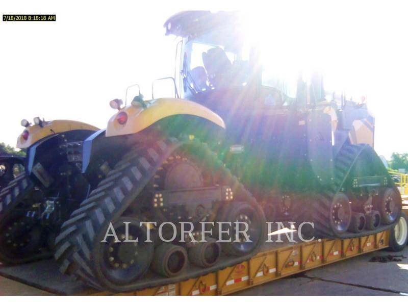 MOBILE TRACK SOLUTIONS AG TRACTORS MT3630T equipment  photo 4