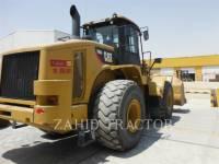 CATERPILLAR 采矿用轮式装载机 966H equipment  photo 3