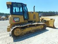 CATERPILLAR ブルドーザ D6K2LGP equipment  photo 4