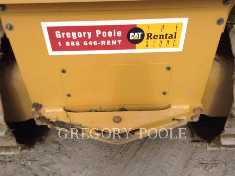 CATERPILLAR TRACK TYPE TRACTORS D5K2 LGP equipment  photo 17