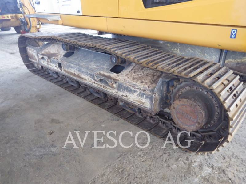 LIEBHERR EXCAVADORAS DE CADENAS R936 LC equipment  photo 9