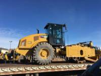 Equipment photo CATERPILLAR CP74B ACOLCHOADO DO TAMBOR ÚNICO VIBRATÓRIO 1