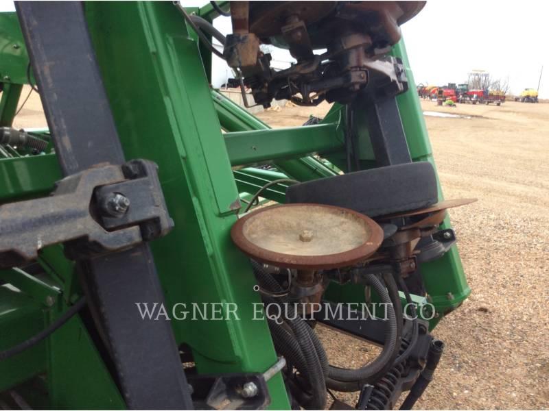 DEERE & CO. Matériel de plantation 1890 equipment  photo 19