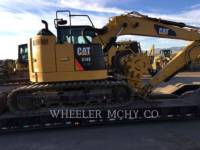 CATERPILLAR TRACK EXCAVATORS 314E L equipment  photo 3