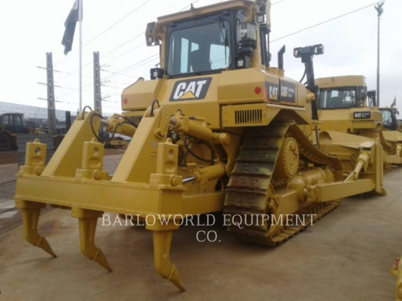 CATERPILLAR TRACTEURS SUR CHAINES D 7 R equipment  photo 5