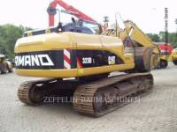 CATERPILLAR TRACK EXCAVATORS 323DL equipment  photo 5