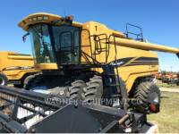 AGCO COMBINE 680B equipment  photo 5