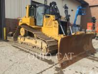 Equipment photo CATERPILLAR D6T LGP VP TRACK TYPE TRACTORS 1