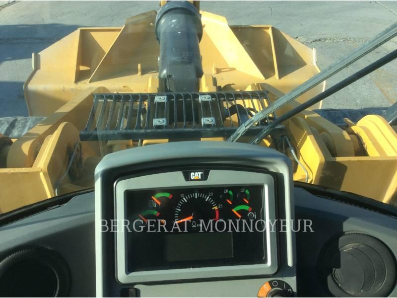 CATERPILLAR WIELLADERS/GEÏNTEGREERDE GEREEDSCHAPSDRAGERS 966M equipment  photo 19