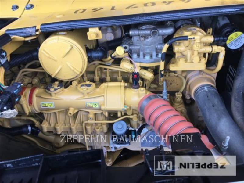 CATERPILLAR KETTENDOZER D6NXL equipment  photo 21