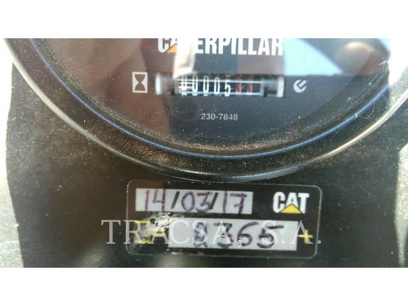 CATERPILLAR ROLO COMPACTADOR DE ASFALTO DUPLO TANDEM CB-224E equipment  photo 14