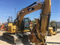 CATERPILLAR KETTEN-HYDRAULIKBAGGER 311FLRR equipment  photo 2