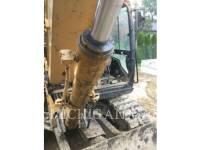 CATERPILLAR TRACK EXCAVATORS 307C equipment  photo 14