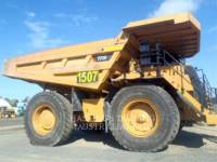 Equipment photo CATERPILLAR 777F OFF HIGHWAY TRUCKS 1