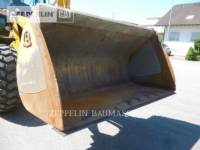 CATERPILLAR CARGADORES DE RUEDAS 914K equipment  photo 7