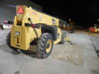 Equipment photo CATERPILLAR TL1255D CHARGEUR À BRAS TÉLESCOPIQUE 1