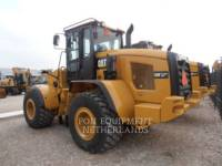 CATERPILLAR CARGADORES DE RUEDAS 930K equipment  photo 3