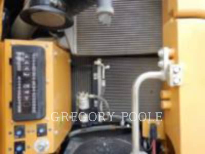 CATERPILLAR ESCAVATORI CINGOLATI 321D LCR equipment  photo 17