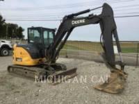 JOHN DEERE PELLES SUR CHAINES 60G equipment  photo 2