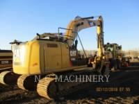 CATERPILLAR トラック油圧ショベル 316E equipment  photo 2