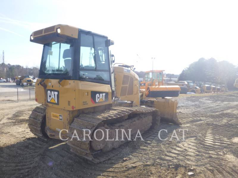 CATERPILLAR TRACK TYPE TRACTORS D4K2 CBLGP equipment  photo 6