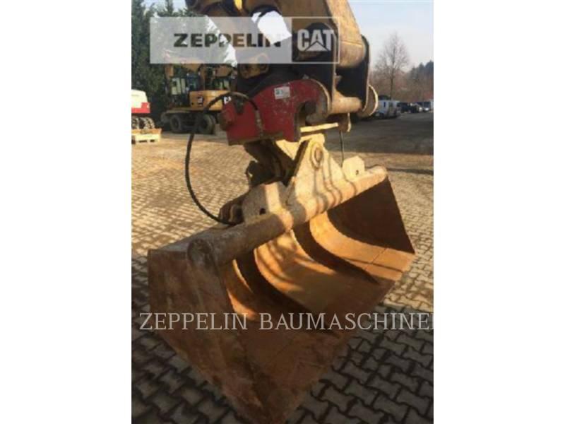 CATERPILLAR KOPARKI GĄSIENICOWE 320EL equipment  photo 15