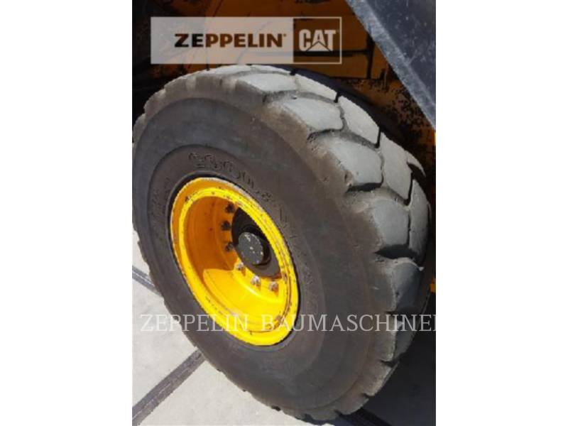 JCB WHEEL LOADERS/INTEGRATED TOOLCARRIERS 426 equipment  photo 9