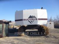 BUCYRUS-ERIE MINING SHOVEL / EXCAVATOR RH40E equipment  photo 5