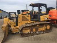 CATERPILLAR TRACTEURS SUR CHAINES D5KLGP equipment  photo 1