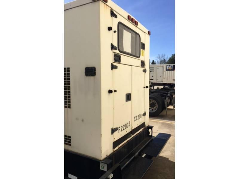 CATERPILLAR POWER MODULES XQ230 equipment  photo 2