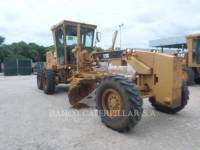 CATERPILLAR MOTOR GRADERS 120K equipment  photo 2