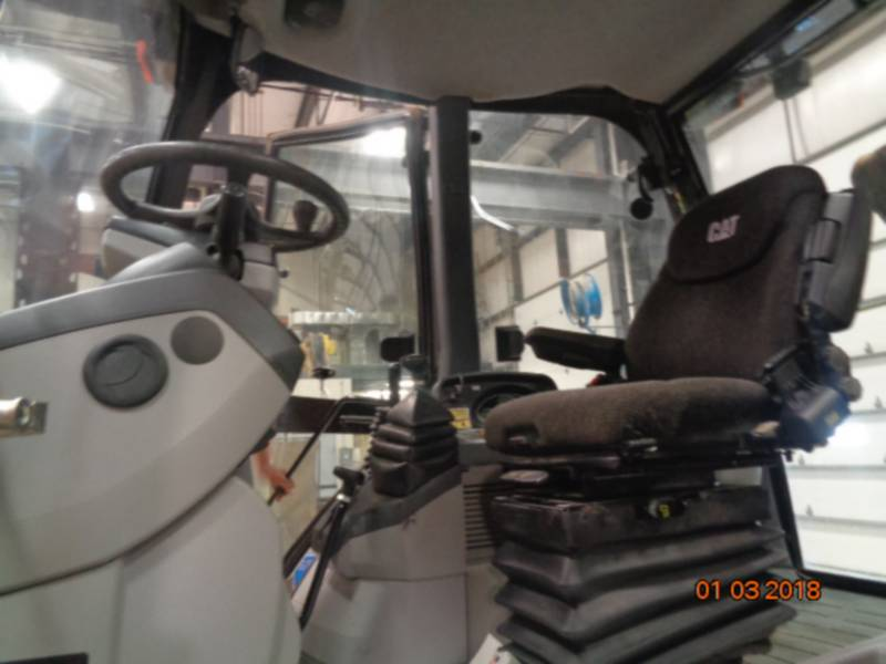 CATERPILLAR TERNE 420FST equipment  photo 14