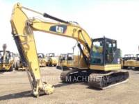 CATERPILLAR ESCAVATORI CINGOLATI 325FLCR equipment  photo 4
