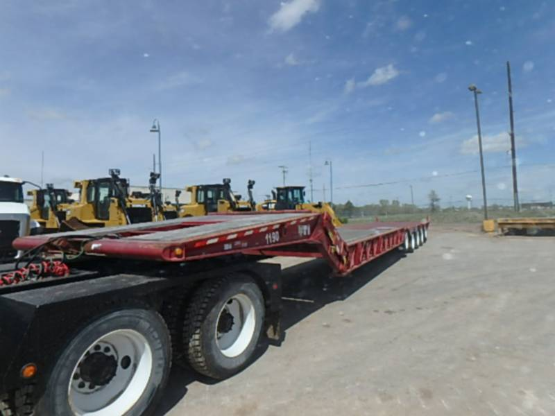 LOAD KING TRAILERS 605/7LFM-0F-SF equipment  photo 1