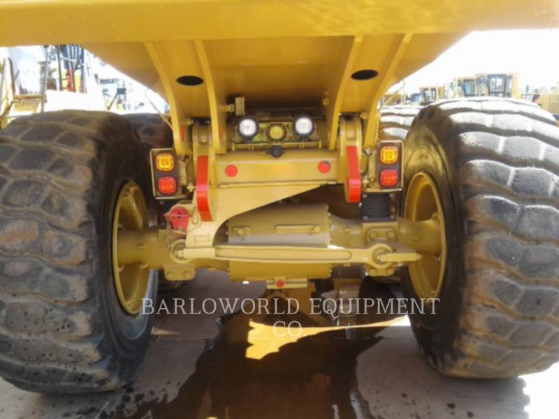 CATERPILLAR CAMIONES ARTICULADOS 730 C 2 equipment  photo 9
