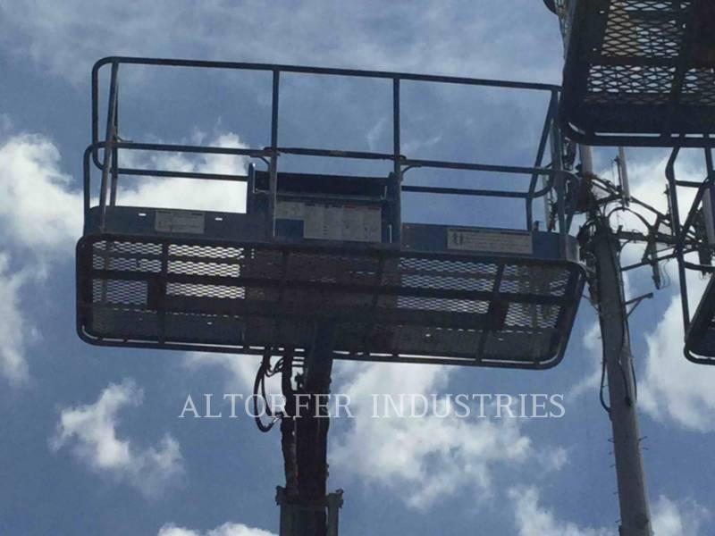 GENIE INDUSTRIES PIATTAFORME AEREE Z60 equipment  photo 6
